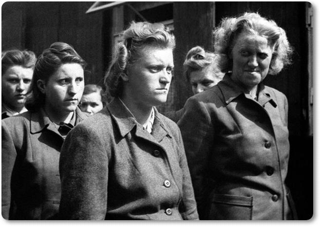 Hitlerjeve pomočnice 5 (blog Don Marko M)