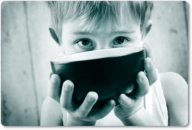 Dan boja proti revščini (blog Don Marko M)