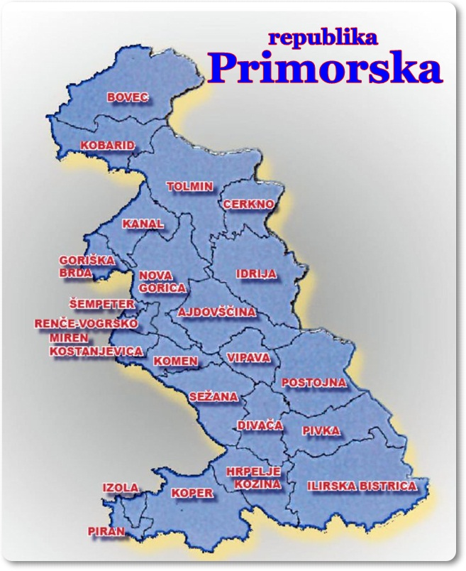 Primorska republika (blog Don Marko M)