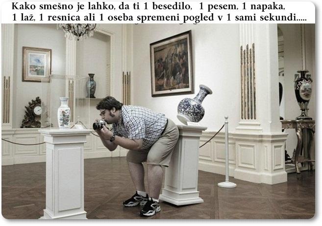 Sekunda (blog Don Marko M)