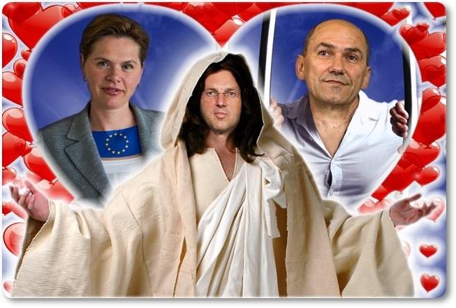 Sveta trojica - by siol.net (blog Don Marko M)