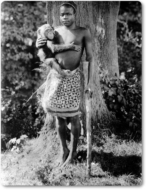 Človeški živalski vrt 5 (blog Don Marko M)