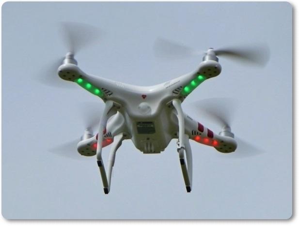Dron (blog Don Marko M)