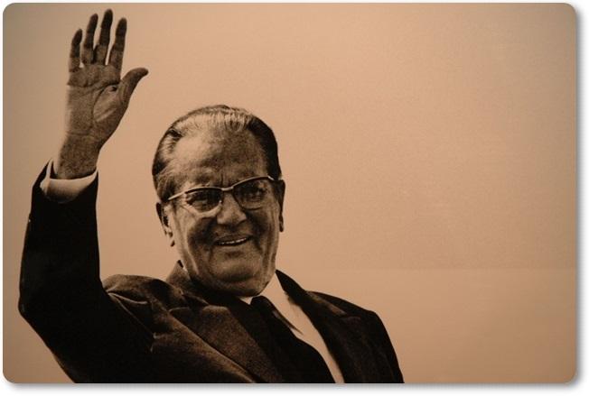 Josip Broz Tito (blog Don Marko M)