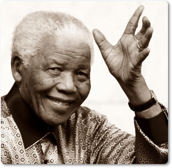 Nelson Mandela Madiba (blog Don Marko M)