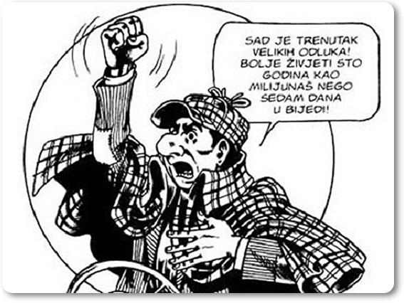 Slovenski milijonarji (blog Don Marko M)