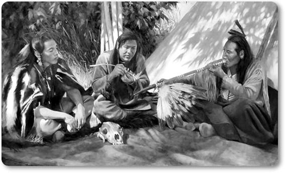 Indijanci (blog Don Marko M)