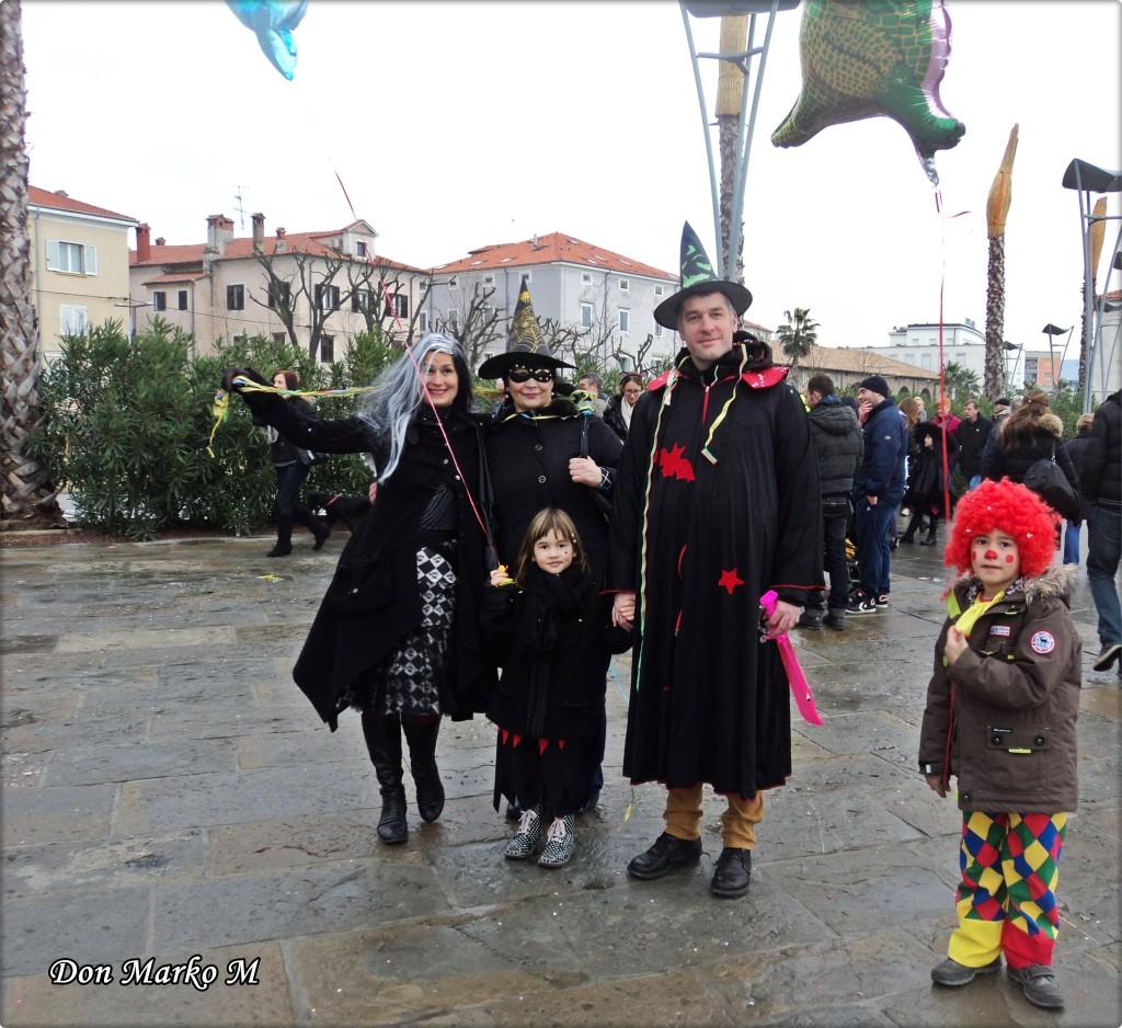 7. Istrski Karneval (Pust) Koper 2015 100