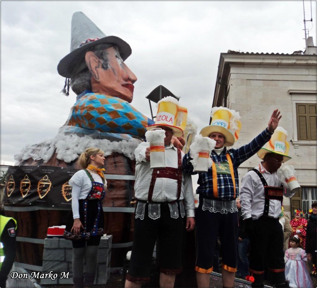 7. Istrski Karneval (Pust) Koper 2015 77
