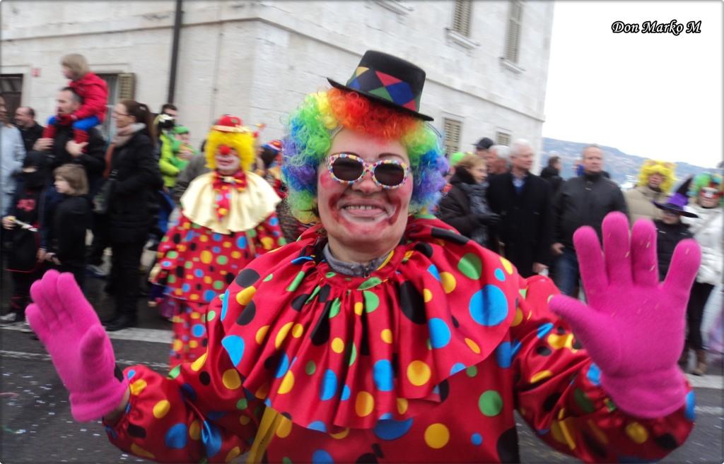 7. Istrski Karneval (Pust) Koper 2015 78