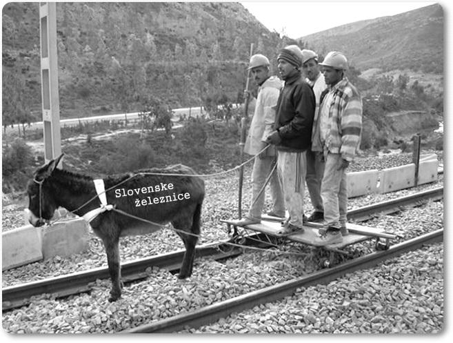 Slovenske železnice (blog Don Marko M)
