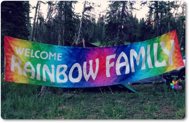 Mavrična družina (blog Don Marko M)