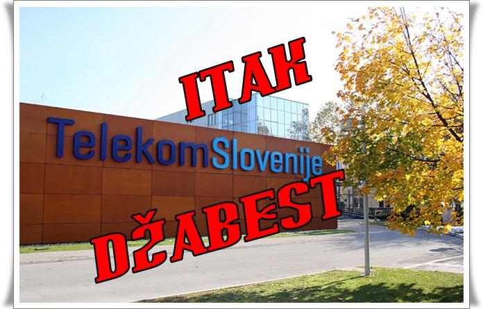 Telekom džabest (blog Don Marko M)