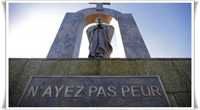 Francija papež (blog Don Marko M)