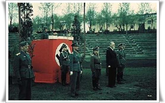 Leon Rupnik domobranska prisega (blog Don Marko M)