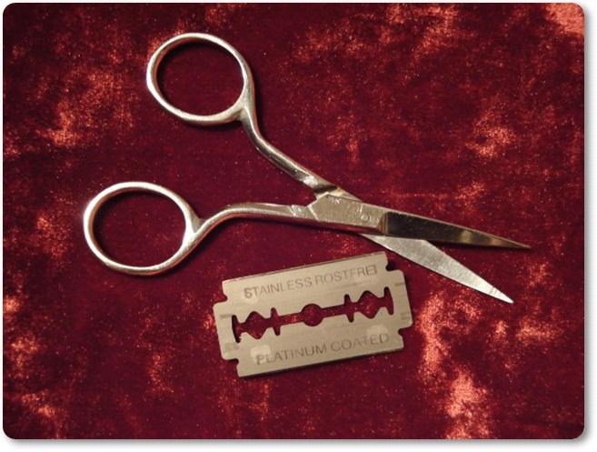 Žensko obrezovanje 1 (blog Don Marko M)