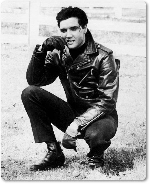 Elvis Presley (blog Don Marko M)