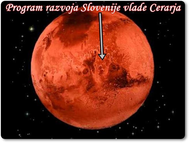 Mars program Cerar (blog Don Marko M)