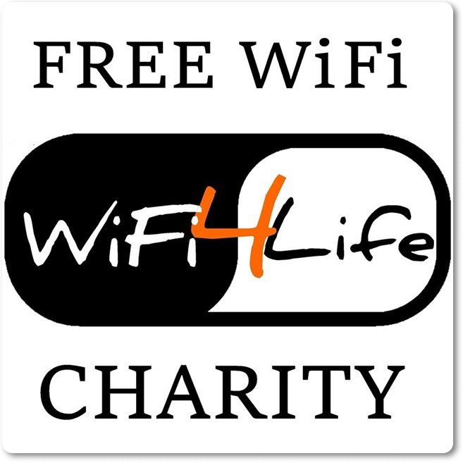 WIFI CHARITY (blog Don Marko M)