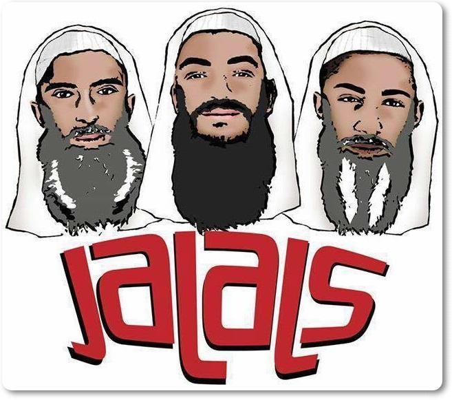 Jalals (blog Don Marko M)