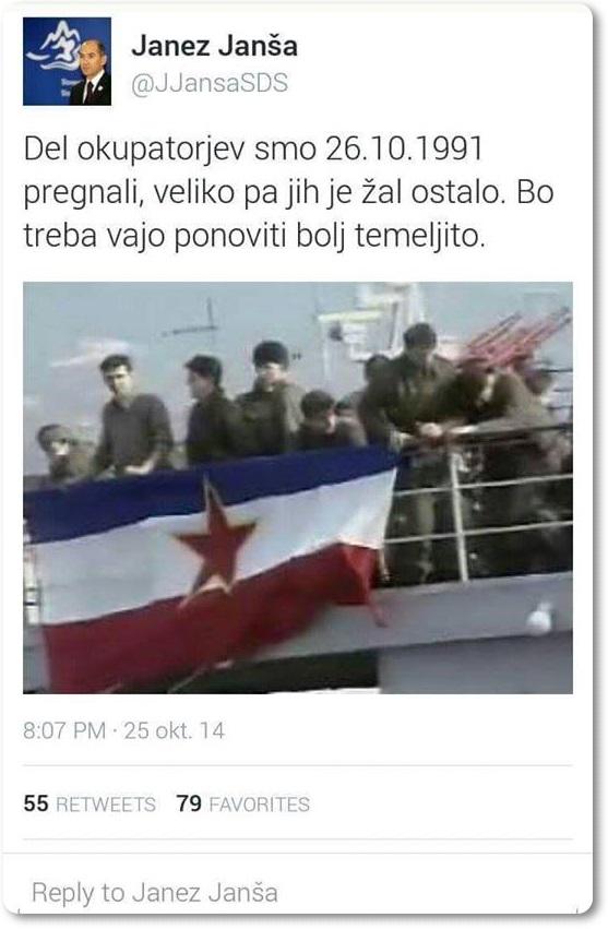 Slovenofobija (blog Don Marko M)