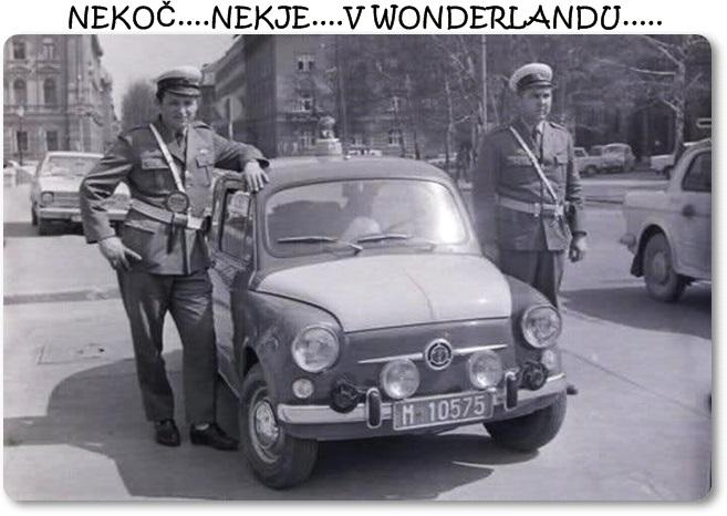 Slovenska policija (blog Don Marko M)