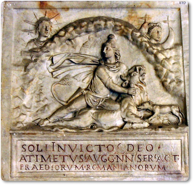 Solsticij Solinvictus (blog Don Marko M)