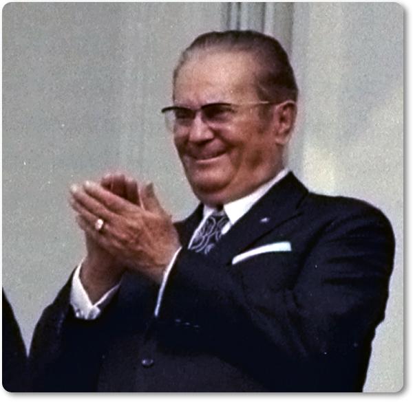 Josip Broz Tito ulice (blog Don Marko M)