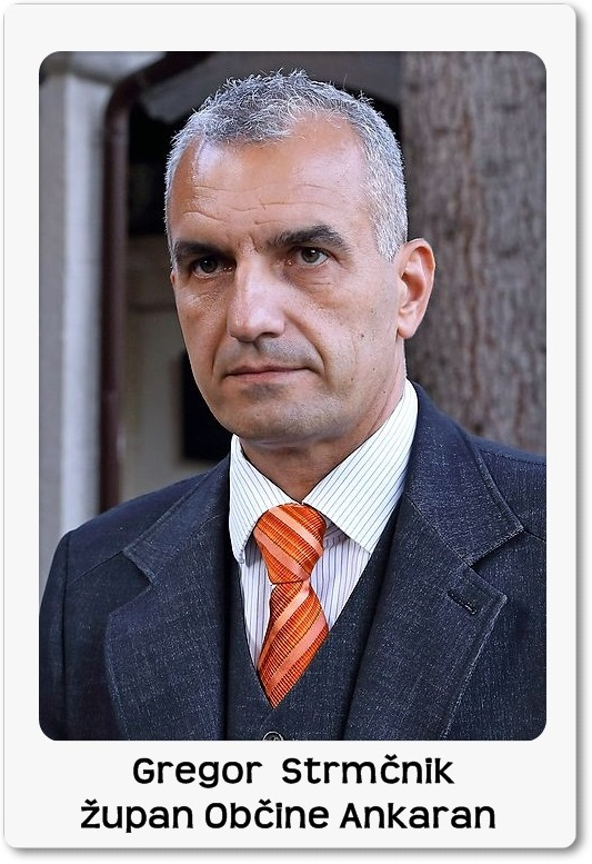 Gregor Strčnik (blog Don Marko M)