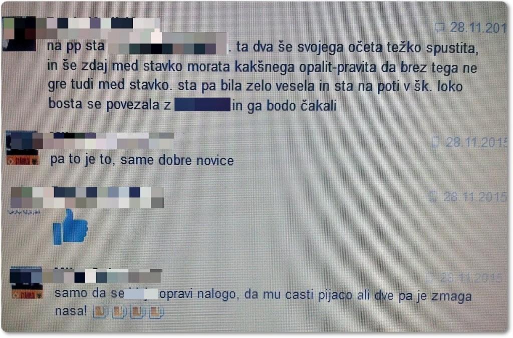 Policija 1 (blog Don Marko M)