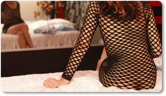 Prostitutka (blog Don Marko M)
