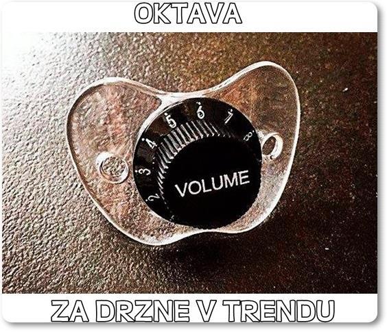 Mihi OKTAVA (blog Don Marko M)