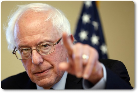 Bernie Sanders (blog Don Marko M)