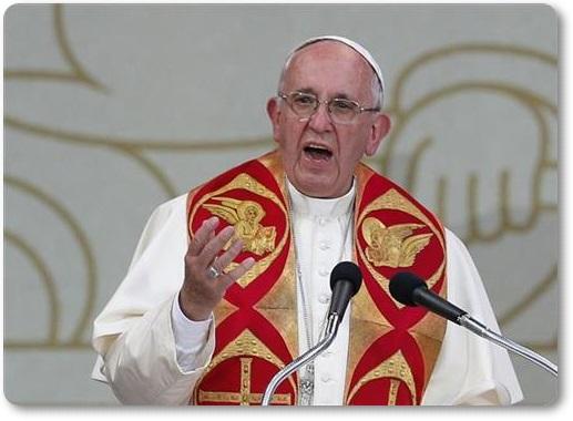 Frančišek papež